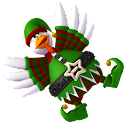 Chicken Invaders 4 Xmas Mod (Unlocked) v1.02ggl APK