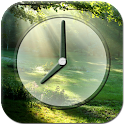 Nature Sounds Alarm Clock logo
