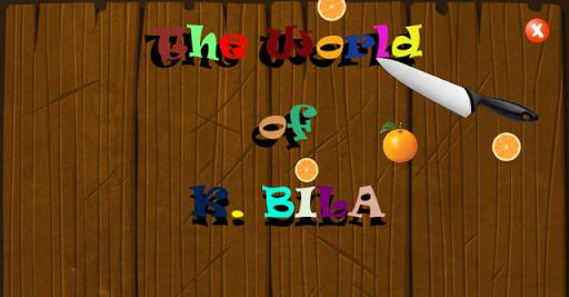 The World of KBila