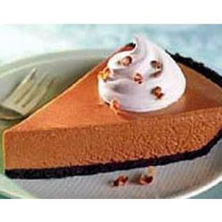 Chocolate Chiffon Pie by EAGLE BRAND® Recipe