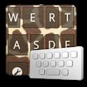 AnimalGiraffe keyboard skin logo