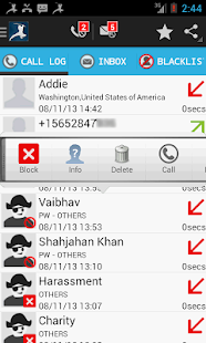 Caller ID & Block Calls, Texts - screenshot thumbnail