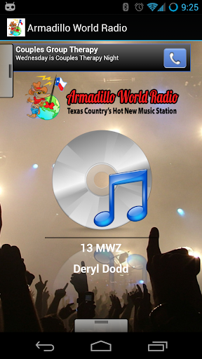 Armadillo World Radio