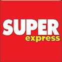 SuperExpress logo