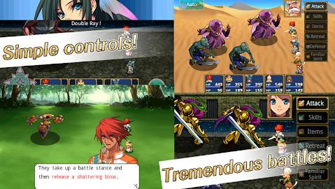 RPG End of Aspiration Screenshot 7