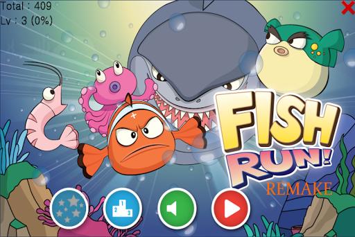 Fish Run Remake