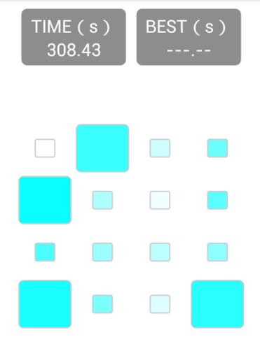 【免費休閒App】色彩感-APP點子