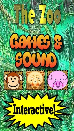 Kids Zoo Game Free