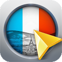 Paris Offline Map icon