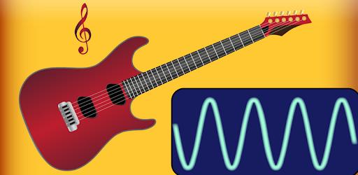 Guitar Music Analyzer Free Apps On Google Play