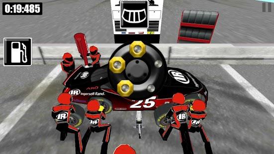 Thunder Gun Pit Crew Titans - screenshot thumbnail