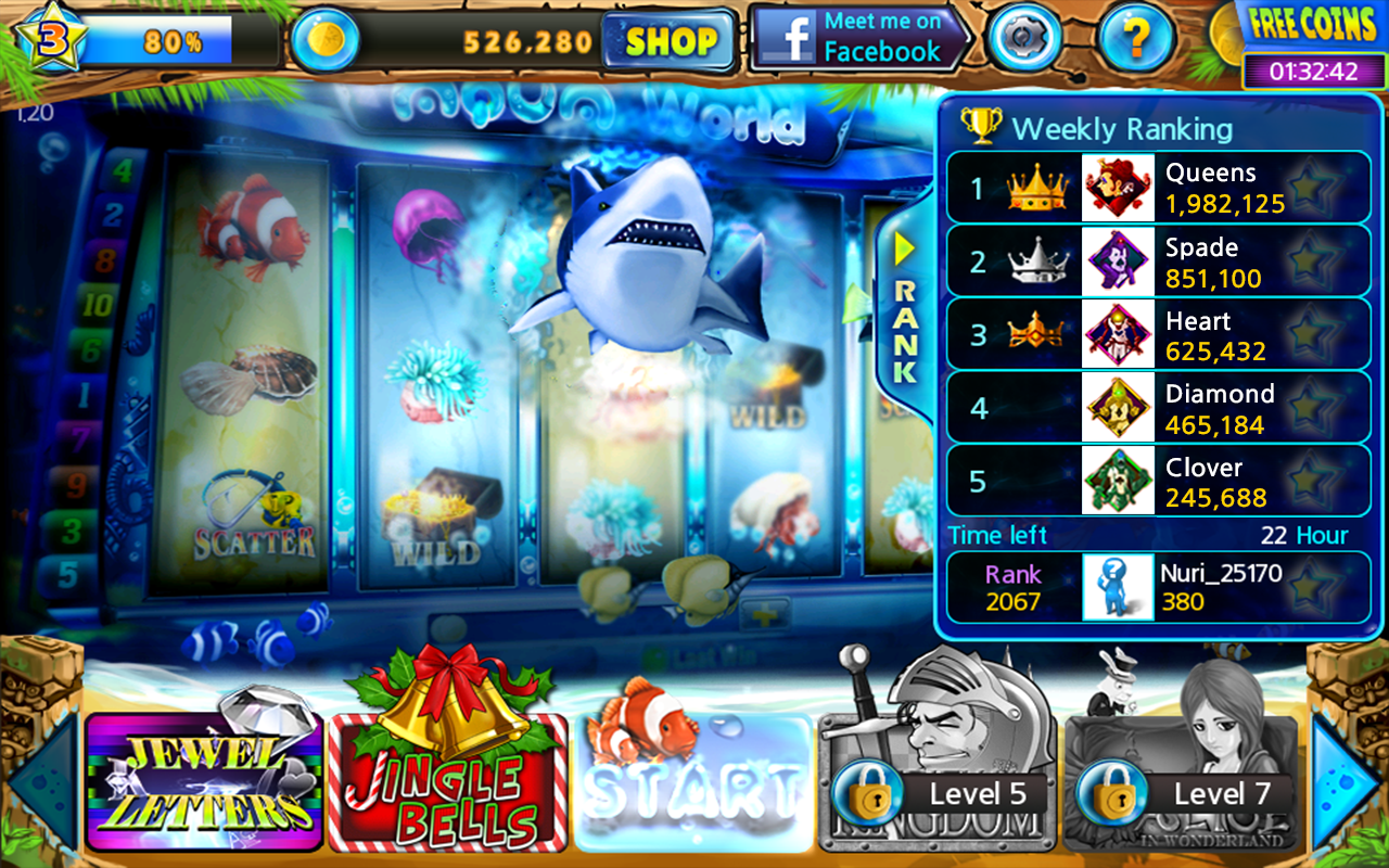 casino live nuri games