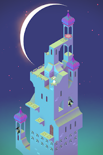 Monument Valley- screenshot thumbnail