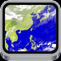 台灣觀天氣 – 現在下雨嗎? 天氣觀測一把罩! logo