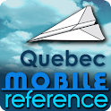 Quebec Province - Guide & Map icon