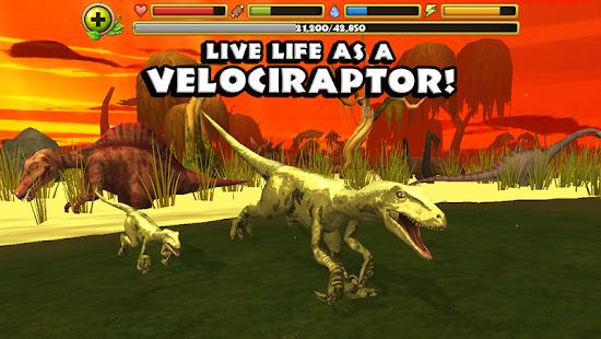 Jurassic Life: Velociraptor