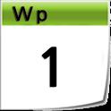 원터치 위젯 – 사진&전화&디데이 logo
