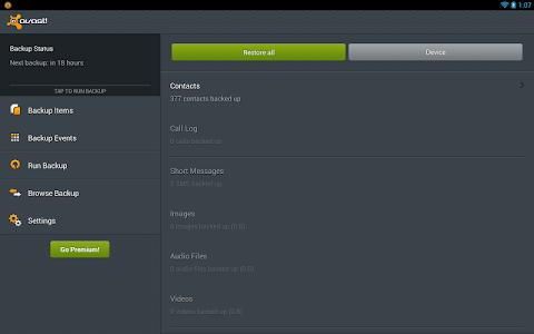 Mobile Backup & Restore v1.0.7501