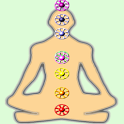 CHAKRA MEDITATION APP (Free) icon