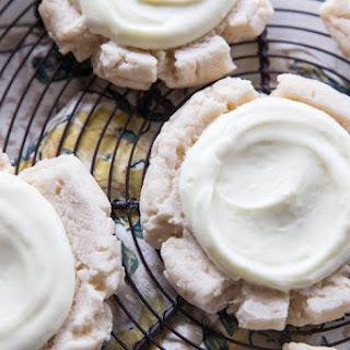 Lemon 'Swig'Style Sugar Cookies