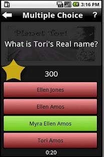 Planet Tori- screenshot thumbnail