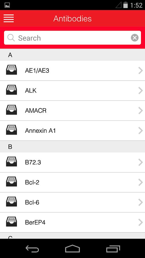 PathLead - screenshot