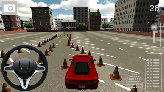 Backyard Parking 3D - Android Apps on Google Play