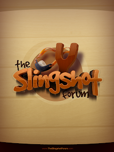 Slingshot Forum- screenshot thumbnail
