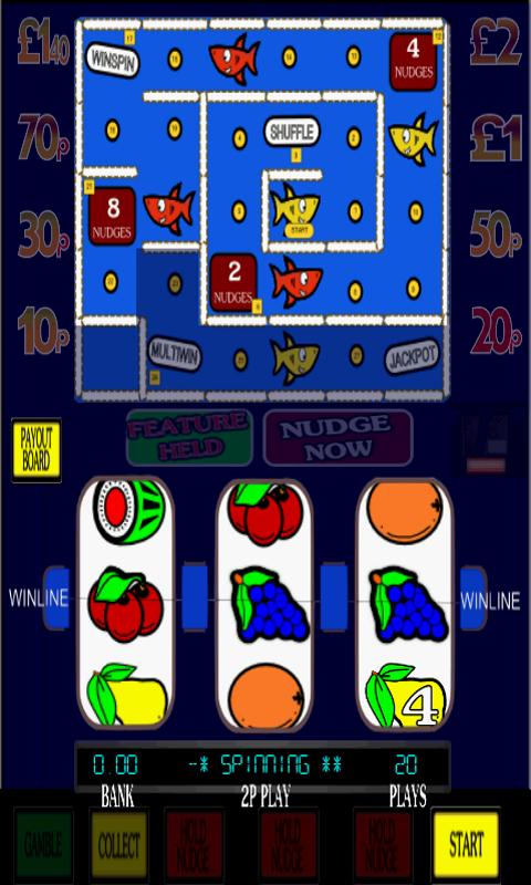 great mondial casino