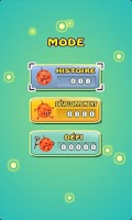 Screenshot of Furry Bubbles Free