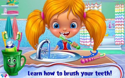 Happy Teeth Healthy Kids