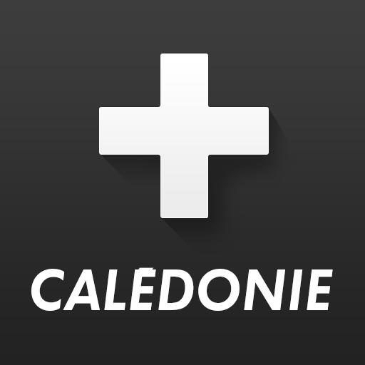 myCANAL Calédonie, par CANAL+ Icon