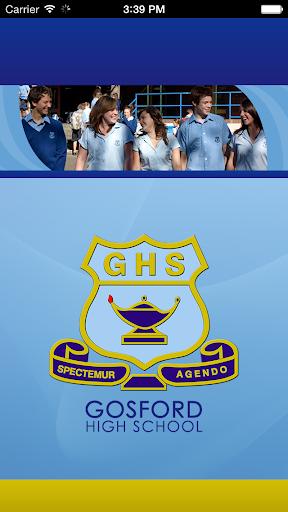 Gosford High School