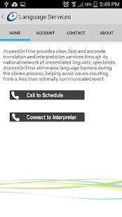 AccessOnTime- screenshot thumbnail