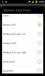 Modbus Monitor Advanced- screenshot thumbnail