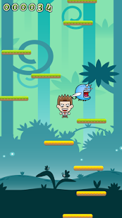Jungle Jumpers - screenshot thumbnail