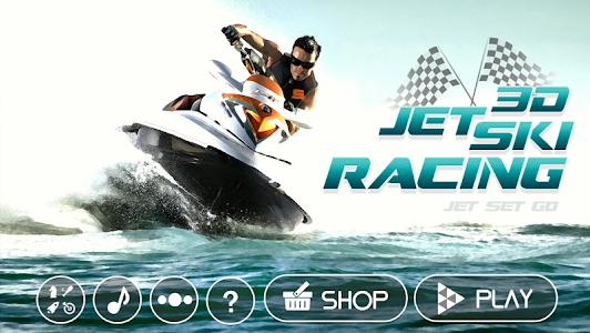 3D JetSki Racing v1.0.7