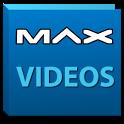 MAX Videos 2011 icon