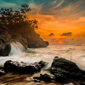 by Imam Barnadi - Landscapes Sunsets & Sunrises ( , Free, Freedom, Inspire, Inspiring, Inspirational, Emotion )