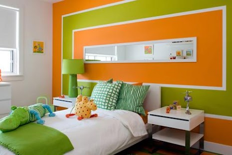 Accent Wall Ideas Android Apps On Google Play