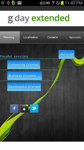 Google Algeria Extended 2012