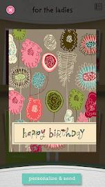 justWink Greeting Cards Screenshot 5