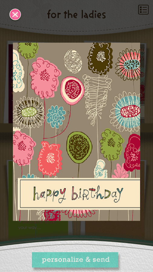 justWink Greeting Cards Android Apps on Google Play – Send Birthday Card by Text