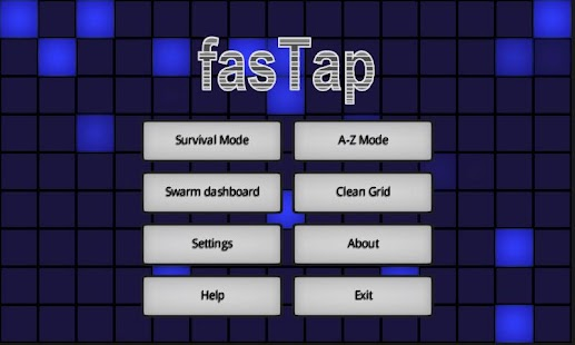 fasTap- screenshot thumbnail