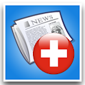 Schweiz News icon