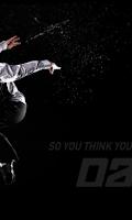 Screenshot of Dance Wallpapers