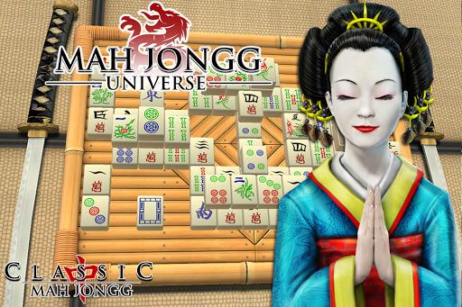 Mah Jongg Universe