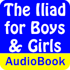 The Iliad for Boys and Girls icon