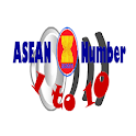 ASEAN Number 1 to 10