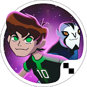 Wrath of Psychobos - Ben 10